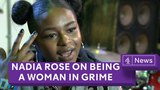 Nadia Rose interview Skwod throws a spanner in the works
