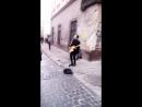 Вуличний музикант