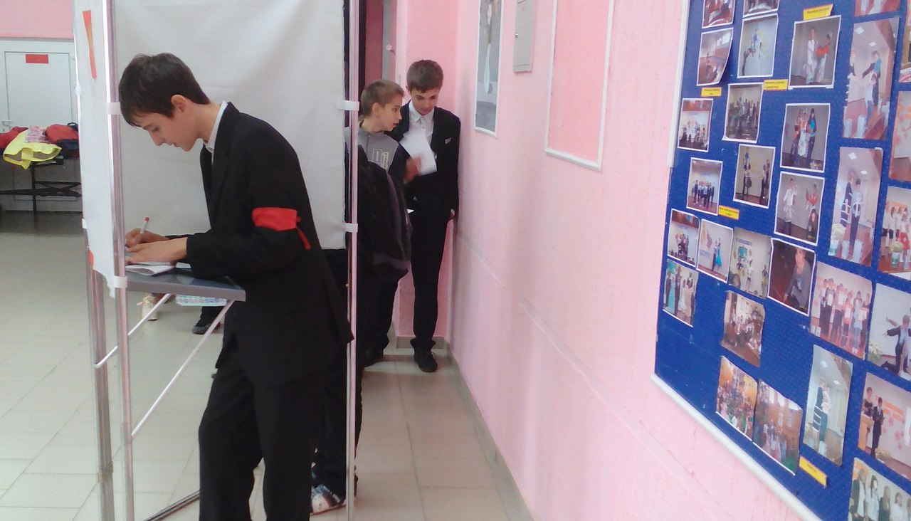 Итоги общереспубликанского референдума школьников в Зеленчукском районе