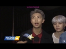 BTS RM God Of Destruction -3 Kpop -VKG-