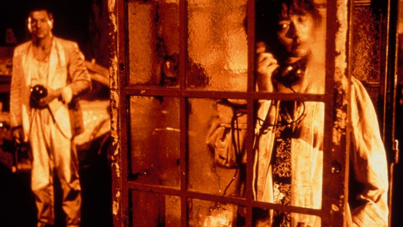 Элемент преступления | Forbrydelsens element (1984) реж. Ларс фон Триер