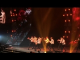 [FANCAM] 180210 EXO - The Eve @ EXO PLANET #4 - The ElyXiOn in Taipei D-1