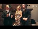 В такси со звездой Майкл Корс и Кейт Хадсон поют свои любимые песни 1