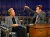 Conan Christopher Walken (Sept. 2003)