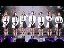 180428 드림캐쳐(Dreamcatcher) Full ver. 날아올라 Chase Me Good Night [코엑스 C Festival] 4K 직캠 by 비몽