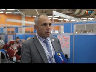 «Прямая речь» WIFmedia: Игорь Марчак