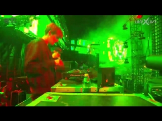 NGHTMRE & Slander pres. Gud Vibrations - EDC Las Vegas 2018