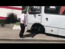Пассажирка автобуса предотвратила аварию Последствия