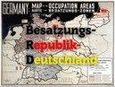 BRD - Besatzungs Republik Deutschland - Wir haben keinen Staat zu errichten