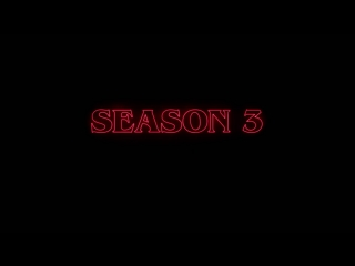 Очень странные дела / Stranger Things.3 сезон.Съёмки (2018) [1080p]