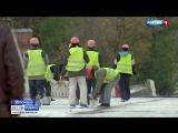 Трамвайное движение по Садовому мосту в Краснодаре возобновится
