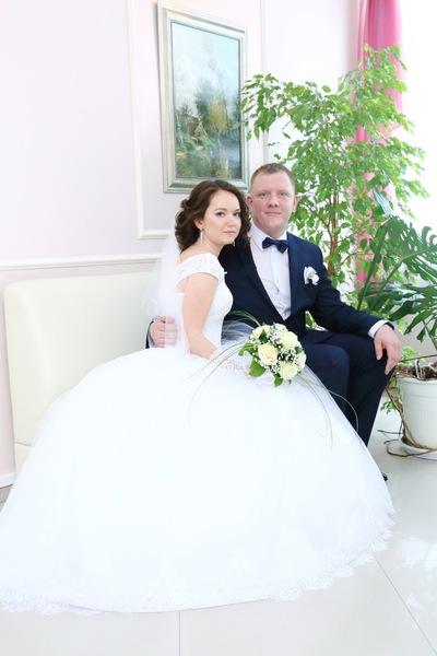 Катюша Вязьмикина