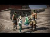 PS4\XBO - Dynasty Warriors 9 Screenshot Portfolio