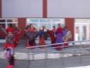 Ансамбль В Мире Танца цыганские танцы - Пламя сердца, Рязань,28.04.18