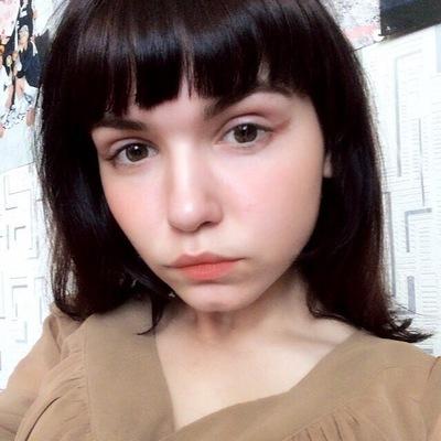 Анастасия Шмидт