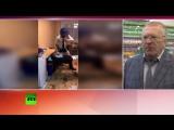 Жириновский о танцах ульяновских курсантов: Это поощрять надо