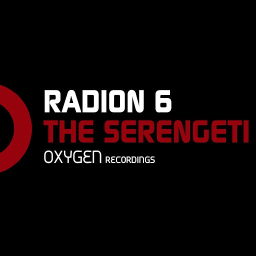 Radion 6 альбом The Serengeti