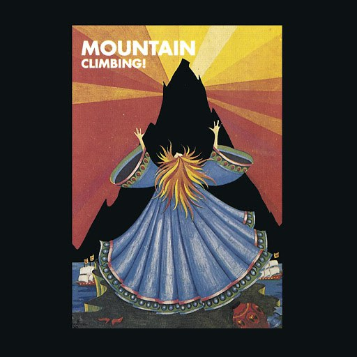 Mountain альбом Climbing!