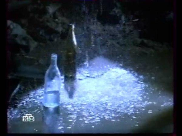 Конец эфира (НТВ, 2002)