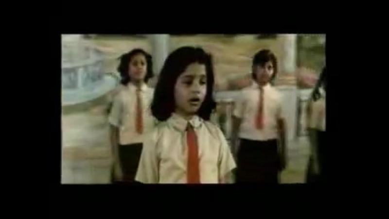 Отрывок из фильма Жажда мести Индия