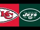 NFL 2017-2018 / Week 13 / 03.12.2017 / Kansas City Chiefs @ New York Jets