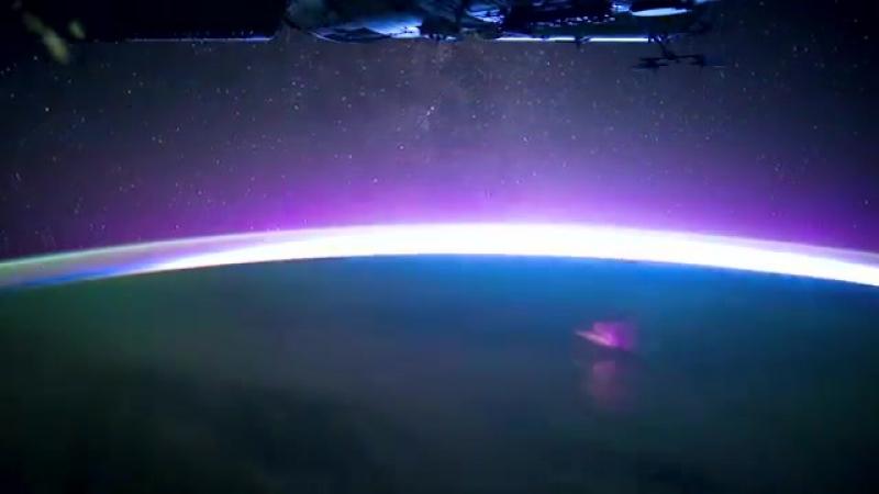 Pink Floyd - Marooned (Official Video)