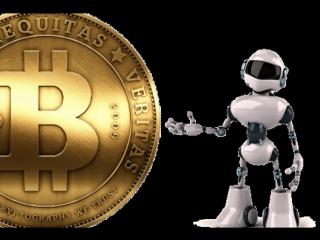 Как легко и выгодно купить Bitcoin через телеграмм бот (инструкция)