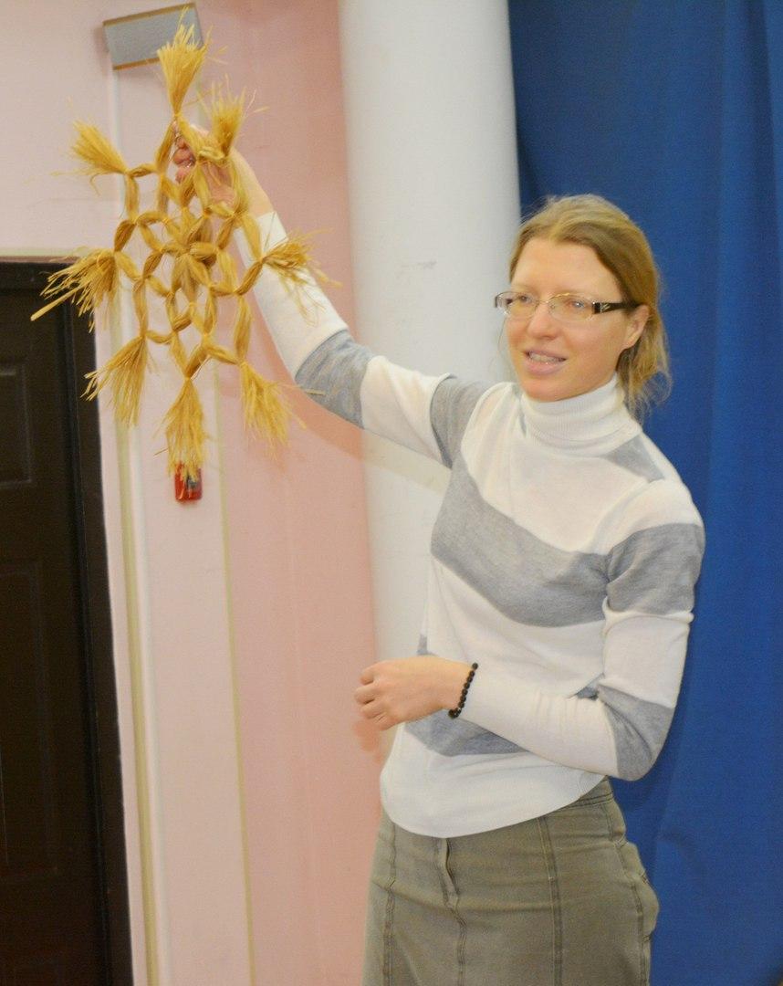Ирина Сергеевна Насырова