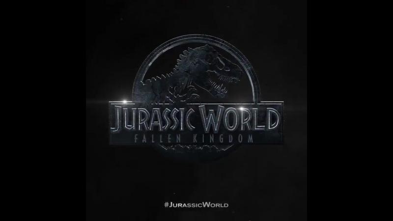 Джефф Голдблюм Мир Юрского периода 2018 (англ.)