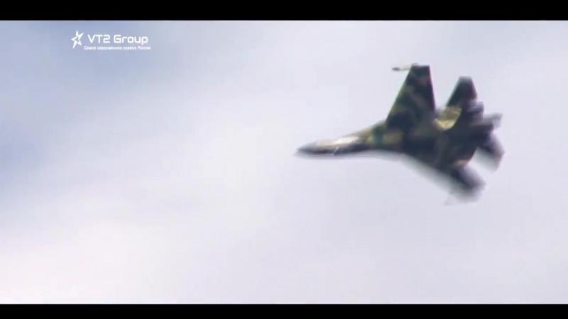 Ко Дню ВВС России посвящается...