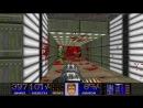 Выживание Brutal Doom 2 на хардкоре с напарникомПервый Уровень