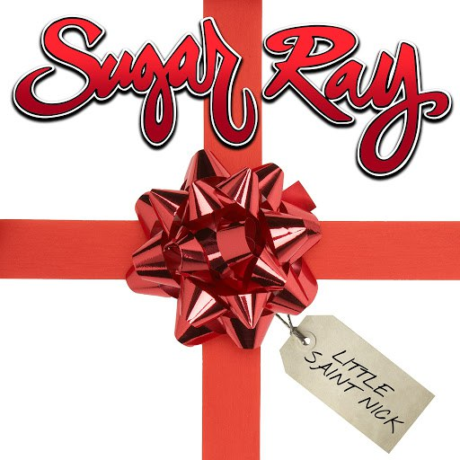Sugar Ray альбом Little Saint Nick