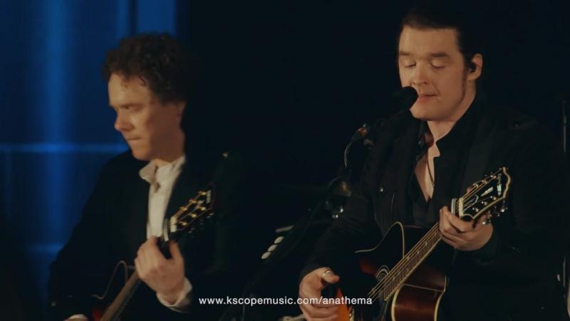 Anathema - Untouchable, Part 1 (Live video)