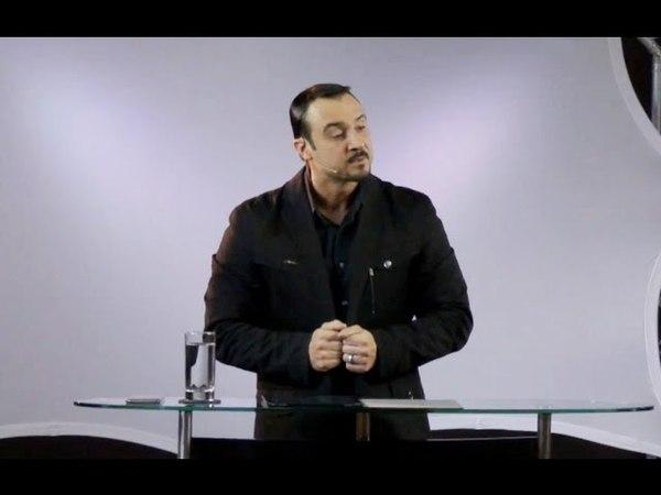 Пастор Андрей Шаповалов Тема: Люди низкого качества