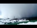 Зима близко, белые ходоки в Североморске...