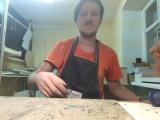 Мастерская Sar Craft - вакуумная формовка
