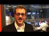 Michael Giacchino - BBC Radio 4 18 october
