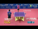 2016 China Super League- MA Long vs SHANG Kun [Full Match-Short-HD]