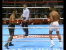1987-10-16 Mike Tyson vs Tyrell Biggs