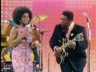 BB King - Gladys Knight = Please Send Me Someone To Love