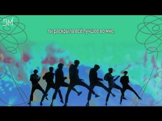 [RUS SUB] BTS – Best Of Me