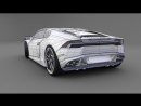19 SolidWorks Tutorial - Model a Lamborghini Aventador - HD