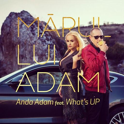 Альбом Anda Adam Marul Lui Adam (feat. What's Up)