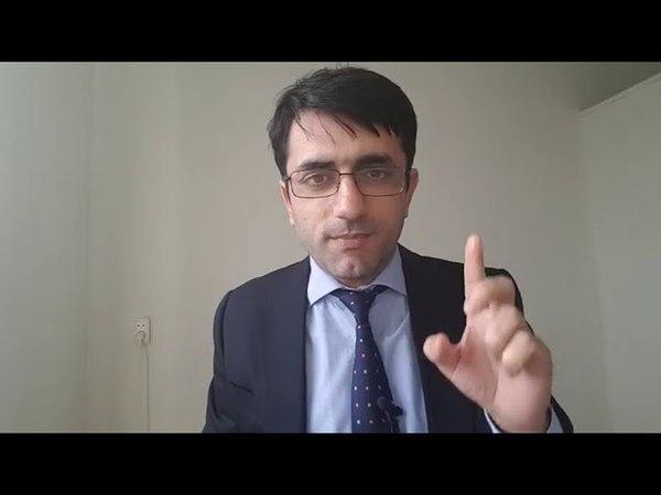 Nahid Cəfərov - Qum saatının mühacir hökümətiylə bağlantılarından danışıb