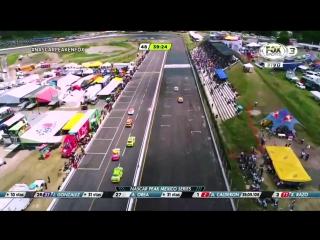 NASCAR PEAK Mexico 2017. Этап 9 - Гвадалахара