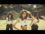 GIRLS GENERATION (SNSD) - Catch Me If You Can