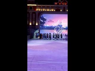 Ледовое шоу Лебединое озеро » Freewka.com - Смотреть онлайн в хорощем качестве