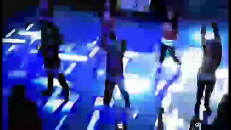Овидиополь танцевальный колектив SPLASH