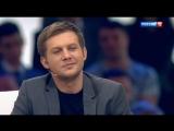 Судьба человека с Борисом Корчевниковым [12/01/2018, Ток Шоу, SATRip]