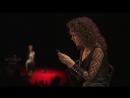 Алёна Биккулова. Моноспектакль о жизни Эдит Пиаф «Жизнь в розовом цвете — Женщина в любви»